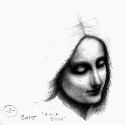 Mona Bella - Copyright 2015